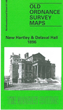 Nd 81.06  New Hartley & Delaval Hall 1896