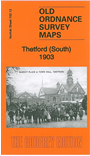 Nf 102.12  Thetford (South) 1903
