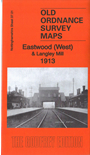 Nt 37.01  Eastwood (West) & Langley Mill 1913