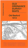 Nt 38.09  Old Basford 1913