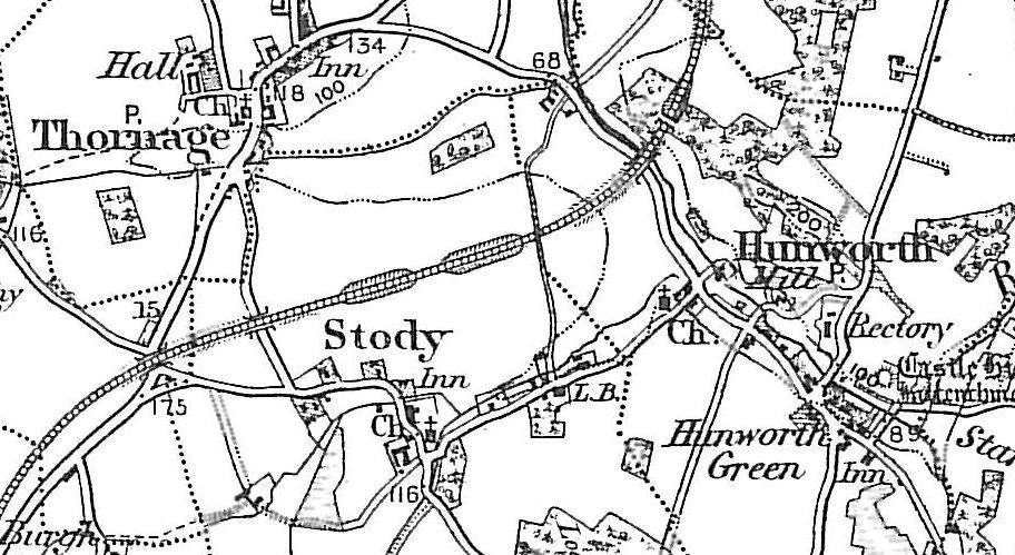 Ordnance Survey Get a Map Old Old Ordnance Survey Maps