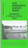 Pm 4.15  Goodwick & Fishguard Harbour 1937