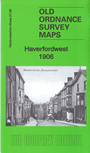 Pm 27.08  Haverfordwest 1906