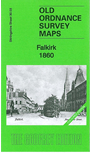 Sg 30.03a  Falkirk 1860 (Coloured Edition)