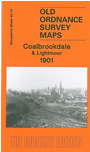 Sp 43.10  Coalbrookdale & Lightmoor 1901