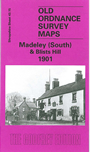 Sp 43.15  Madeley (South) & Blists Hill 1901