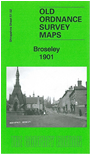 Sp 51.02  Broseley 1901 - BACK IN PRINT