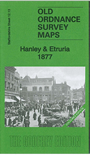 St 12.13a  Hanley & Etruria 1877 (Coloured Edition)
