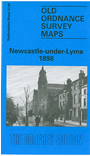 St 17.04b  Newcastle-under-Lyme 1898