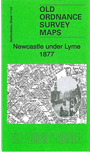 St 17.04a  Newcastle under Lyme 1877