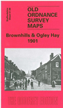 St 57.08  Brownhills & Ogley Hay 1901