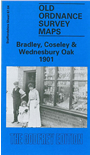 St 67.04a  Bradley, Coseley & Wednesbury Oak 1901