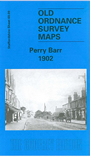 St 69.09  Perry Barr 1902