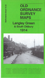 St 72.02  Langley Green & South Oldbury 1914