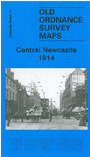 Ty 11b  Central Newcastle 1914