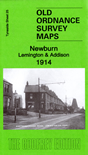 Ty 25b  Newburn, Lemington & Addison 1914