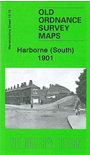 Wk 13.15  Harborne (South) 1901