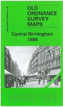 Wk 14.05a  Central Birmingham 1888 (Coloured Edition)