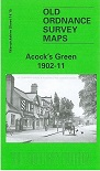 Wk 14.15  Acocks Green 1902-11