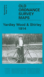 Wk 19.10  Yardley Wood & Shirley 1914