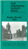 Wk 28.07  Rugby (South) 1923