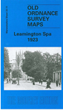 Wk 33.11  Leamington Spa 1923