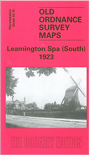 Wk 33.15  Leamington Spa (South) 1923