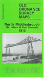 Y 6.10b  North Middlesbrough 1913