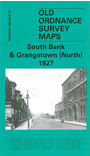 Y 6.12  South Bank & Grangetown (North) 1927