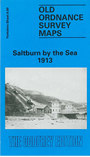 Y 8.09  Saltburn by the Sea 1913