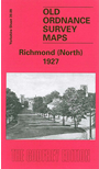 Y 39.09  Richmond (North) 1927