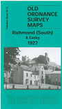 Y 39.13  Richmond (South) & Easby 1927