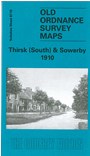 Y 87.15  Thirsk (South) & Sowerby 1910