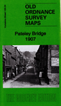 Y 135.04  Pateley Bridge 1907