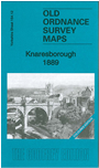 Y 154.12a Knaresborough 1899 (Coloured Edition)