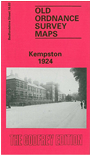 Bd 16.03  Kempston 1924