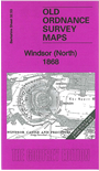 Br 32.53  Windsor (North) 1868 (Large Scale Plan)