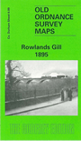 Dh 6.09  Rowlands Gill 1895