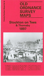 Dh 50.16a  Stockton on Tees & Thornaby 1897