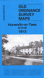 Dh 57.02  Hurworth-on-Tees & Croft 1913