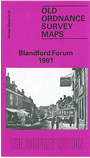 Dt 24.07  Blandford Forum 1901