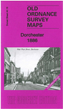Dt 40.15a  Dorchester 1886 (Coloured Edition)