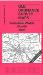 72  Yorkshire Wolds (South) 1905