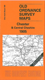 109  Chester & Central Cheshire 1905
