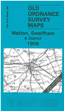 160  Watton, Swaffham & District 1908