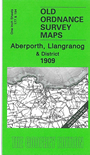 177/194  Aberporth, Llangranog & District 1909