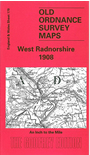179 West Radnorshire 1908