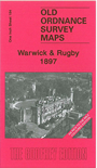 184 Warwick & Rugby 1897 - Coloured Edition