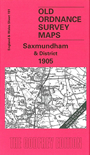 191 Saxmundham & District 1905