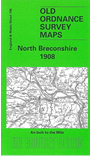 196 North Breconshire 1908